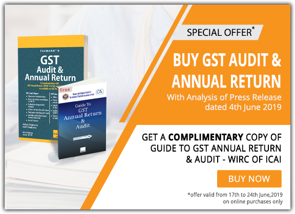 WIRC Book Free with GST Audit & Annual Return