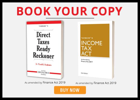 Finance Act books