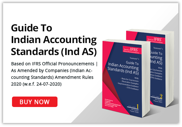 Guide To Indian Accounting Standards (Ind AS)