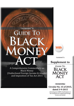 Guide To Black Money Act