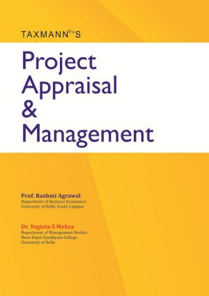 Project Appraisal & Management