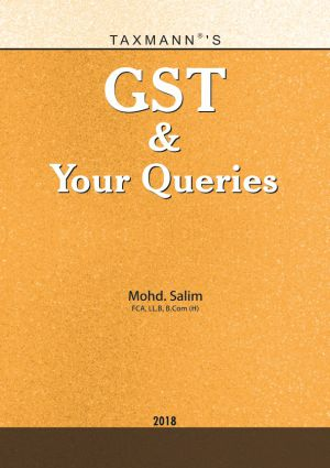 GST & Your Queries