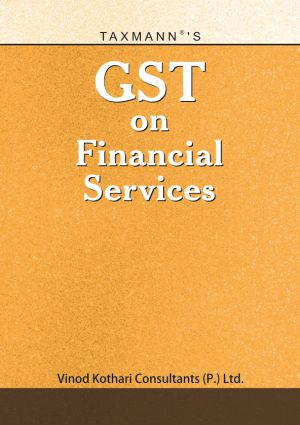 GST on Financial Services