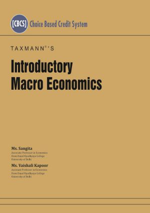 Introductory Macro Economics