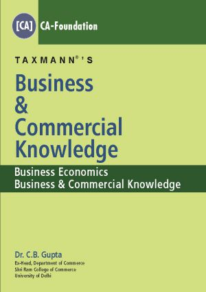 Business & Commercial Knowledge