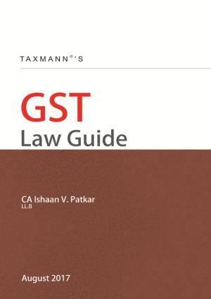 GST - Law Guide