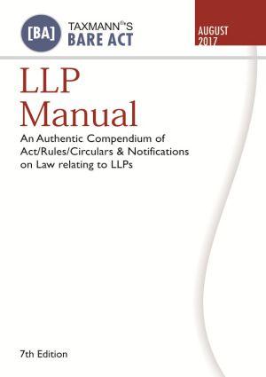 LLP Manual