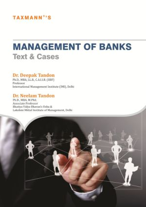 Management of Banks