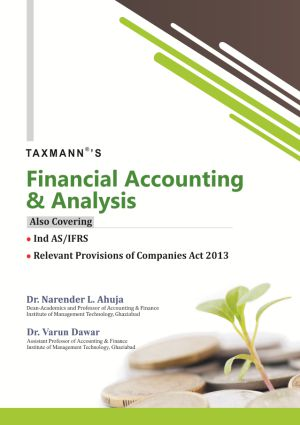 Financial Accounting & Analysis