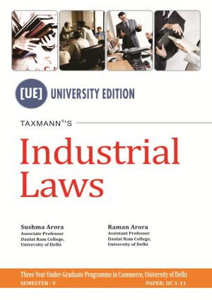 Industrial Laws