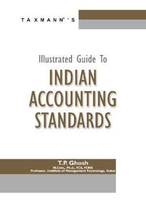 Illustrated Guide to Indian Accounting Standards