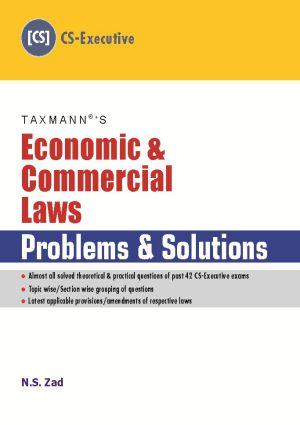 Economic & Commercial Laws