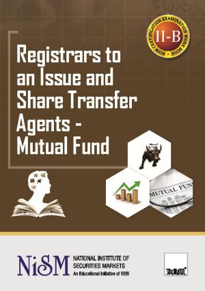 Registrars to an Issue and Share Transfer Agents - Mutual Fund