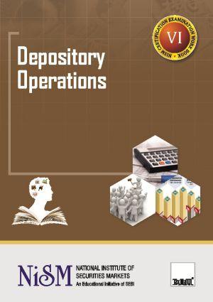 Depository Operations