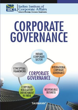 Corporate Governance - IICA