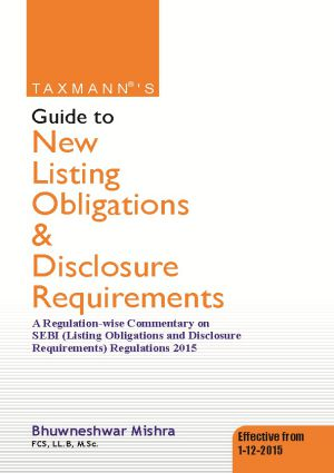 Guide to New listing Obligations & Disclosure Requirements