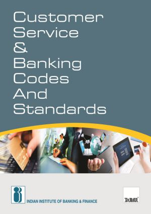 Customer Service & Banking Codes and Standards