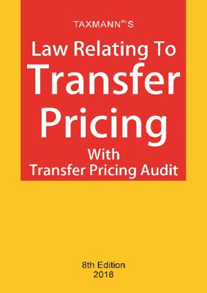 Law Relating To Transfer Pricing With Transfer Pricing Audit