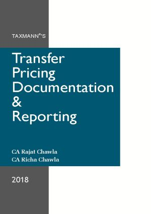 Transfer Pricing Documentation & Reporting