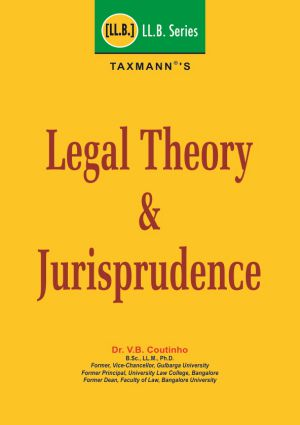 Legal Theory & Jurisprudence by V.B Coutinho (e-book)