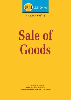 Sale of Goods (LL.B Series) (e-book)