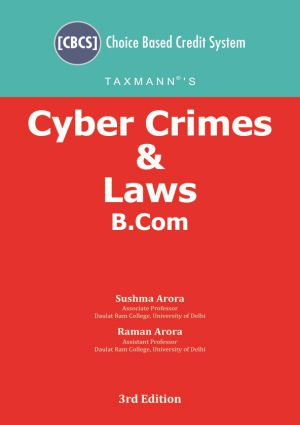 Cyber Crimes & Laws