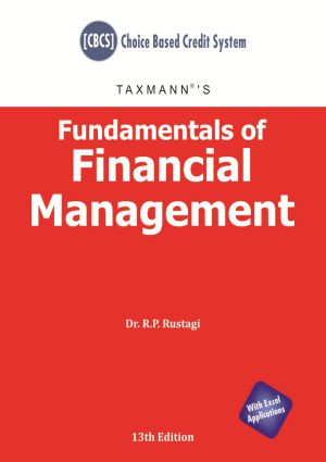 Fundamentals of Financial Management (With Excel Applications) (e-book)