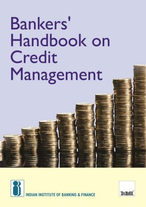 Bankers Handbook on Credit Management (e-book)