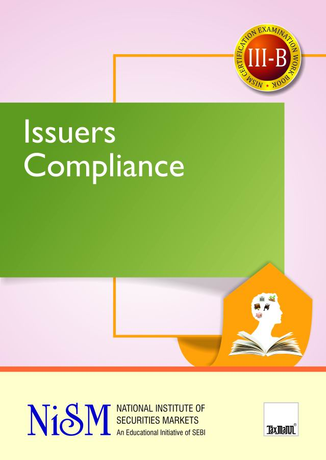 Issuers Compliance