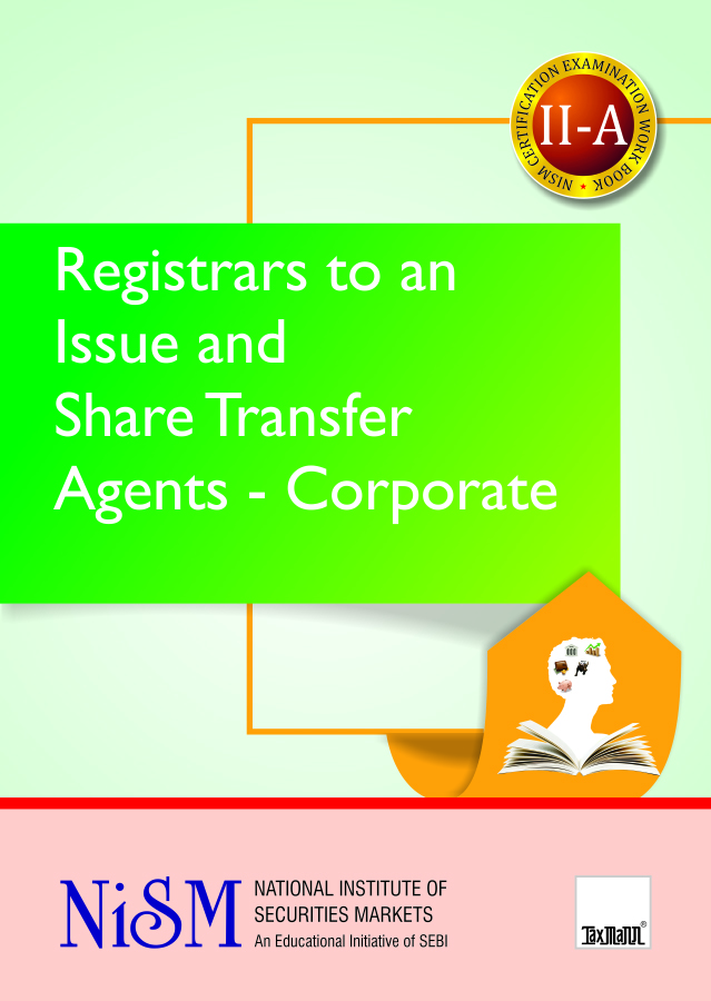 Registrars to an Issue and Share Transfer Agents-Corporate
