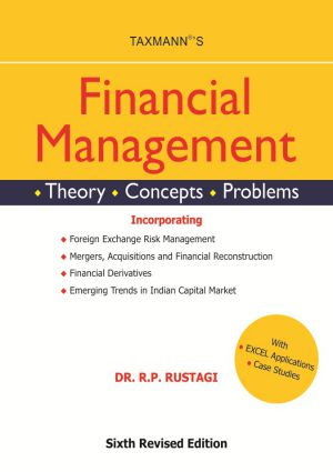 Financial Management by R.P Rustagi
