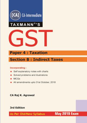 GST (CA-Intermediate)