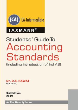 Students Guide to Accounting Standards