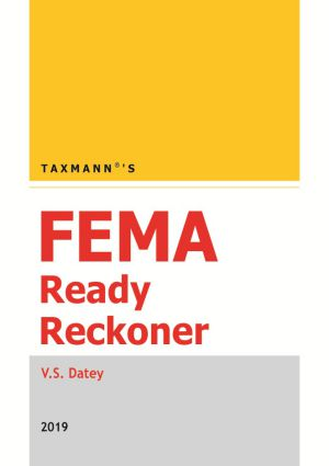 FEMA Ready Reckoner (e-book)