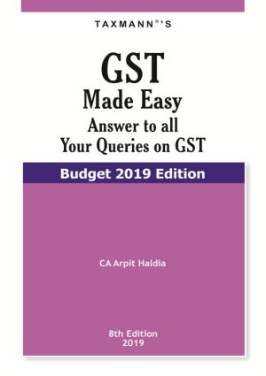 Supply Concept in GST