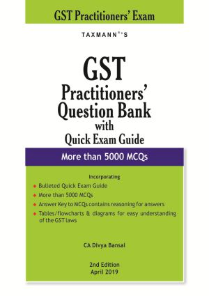 GST Practitioners