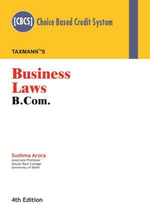 Business Laws (e-book)