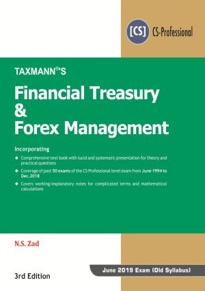 Financial Treasury & Forex Management