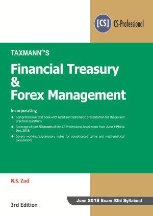 Financial Treasury & Forex Management (e-book)