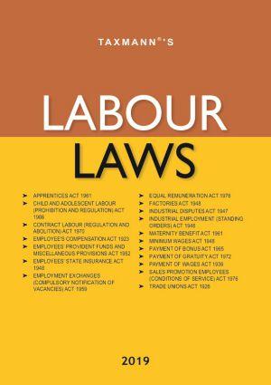 Labour Laws 2019