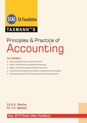 Principles & Practice of Accounting