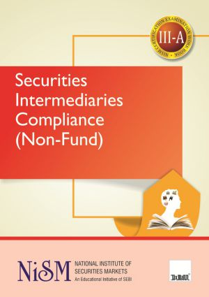 Securities Intermediaries Compliance (Non-Fund)
