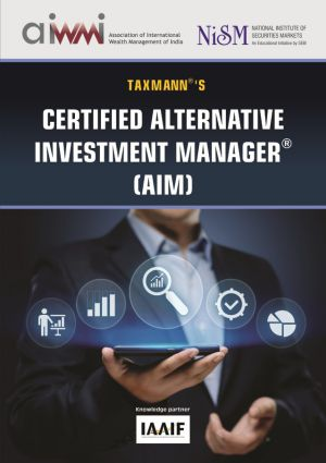 Certified Alternative Investment Manager (AIM)