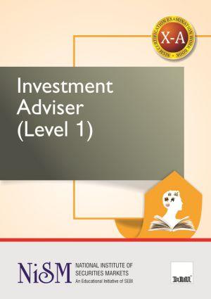 Investment Adviser (Level 1)