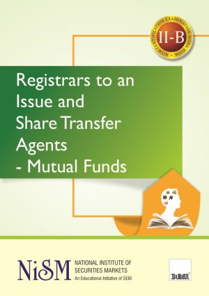 Registrars to an Issue and Share Transfer Agents - Mutual Funds