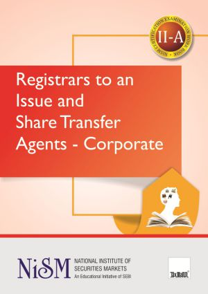 Registrars to an Issue and Share Transfer Agents - Corporate