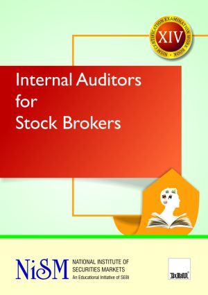 Internal Auditors for Stock Brokers