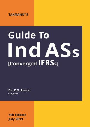 Guide To Ind ASs [Converged IFRSs] (e-book)
