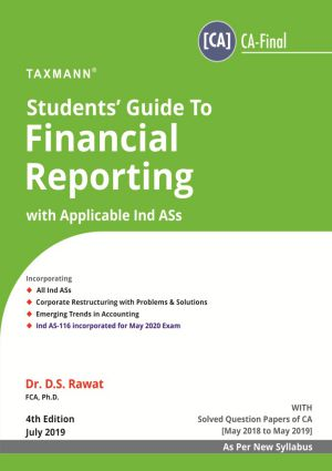 Students Guide To Financial Reporting