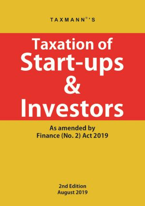 Taxation of Start-ups & Investors